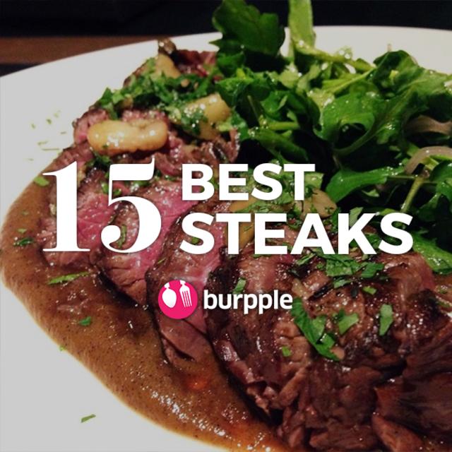 15 Best Steaks in Singapore