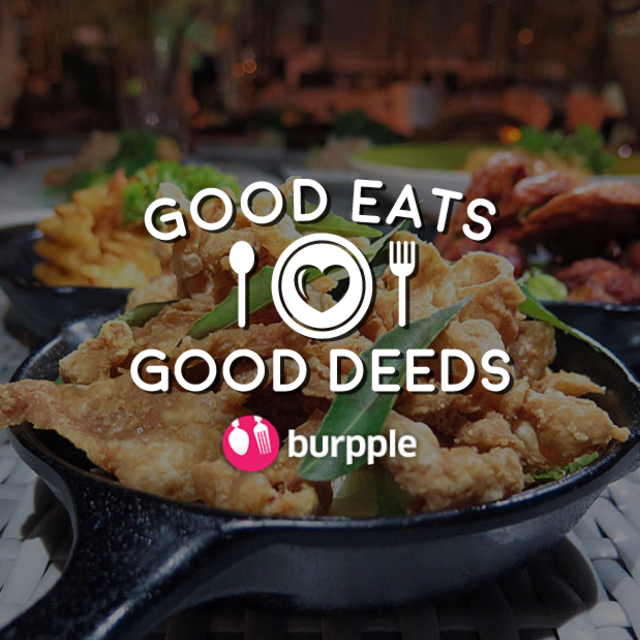 Good Eats, Good Deeds: 15 Places to Dine for a Cause