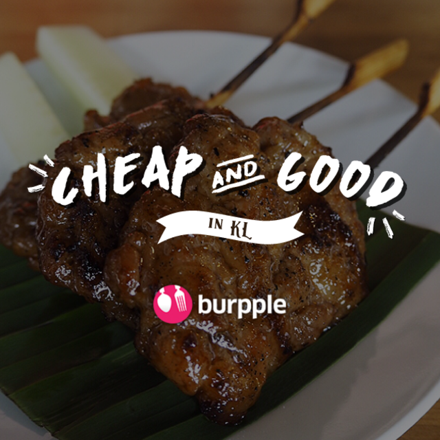 Best Cheap And Good Meals Under RM15
