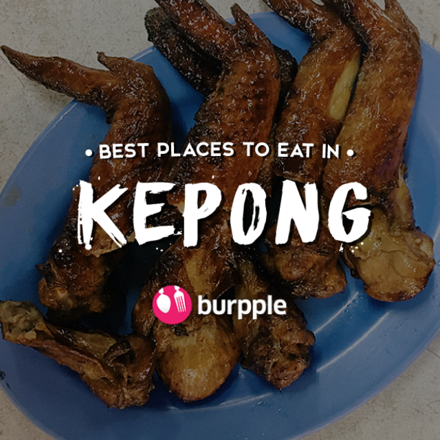 Best Places To Eat In Kepong