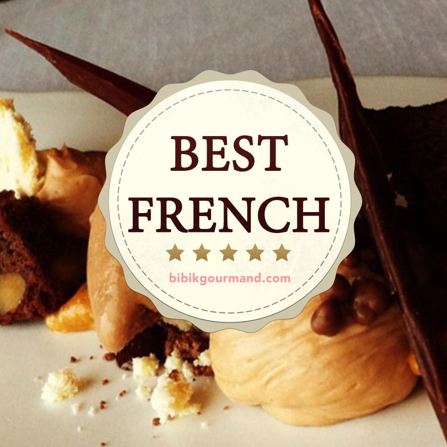 Best french restaurants burpple