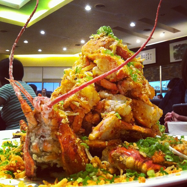 Fishman Lobster Clubhouse Restaurant - Canada | Burpple
