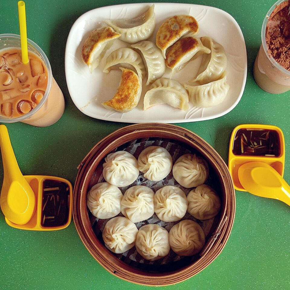 You Peng Dumpling Extravaganza
