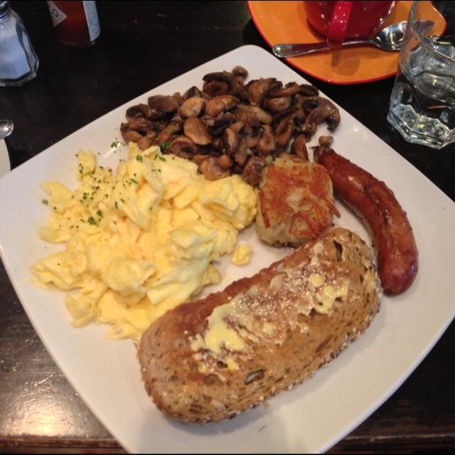 B.I.G Breakfast