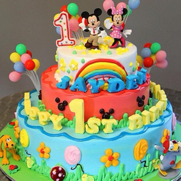 Cake Jobs Kitchener