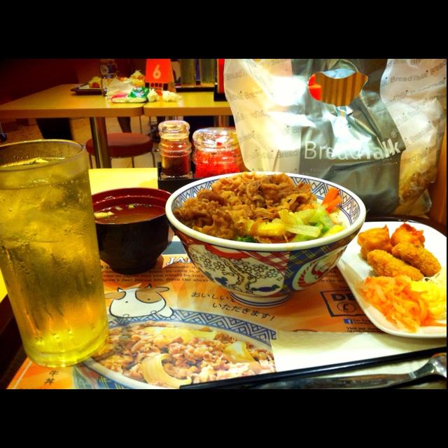 Buka Puasa Buffet Dinner - Dorsett Kuala Lumpur