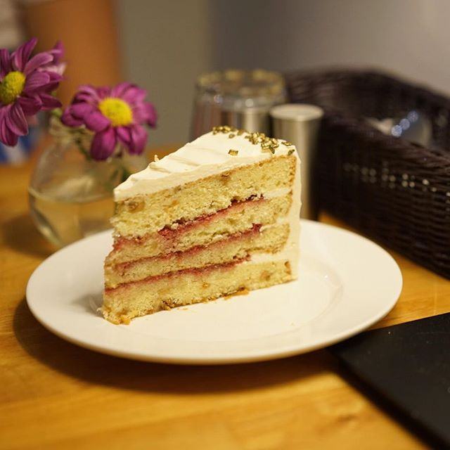The 'Celine Dion' at @thefabulousbakerboy .