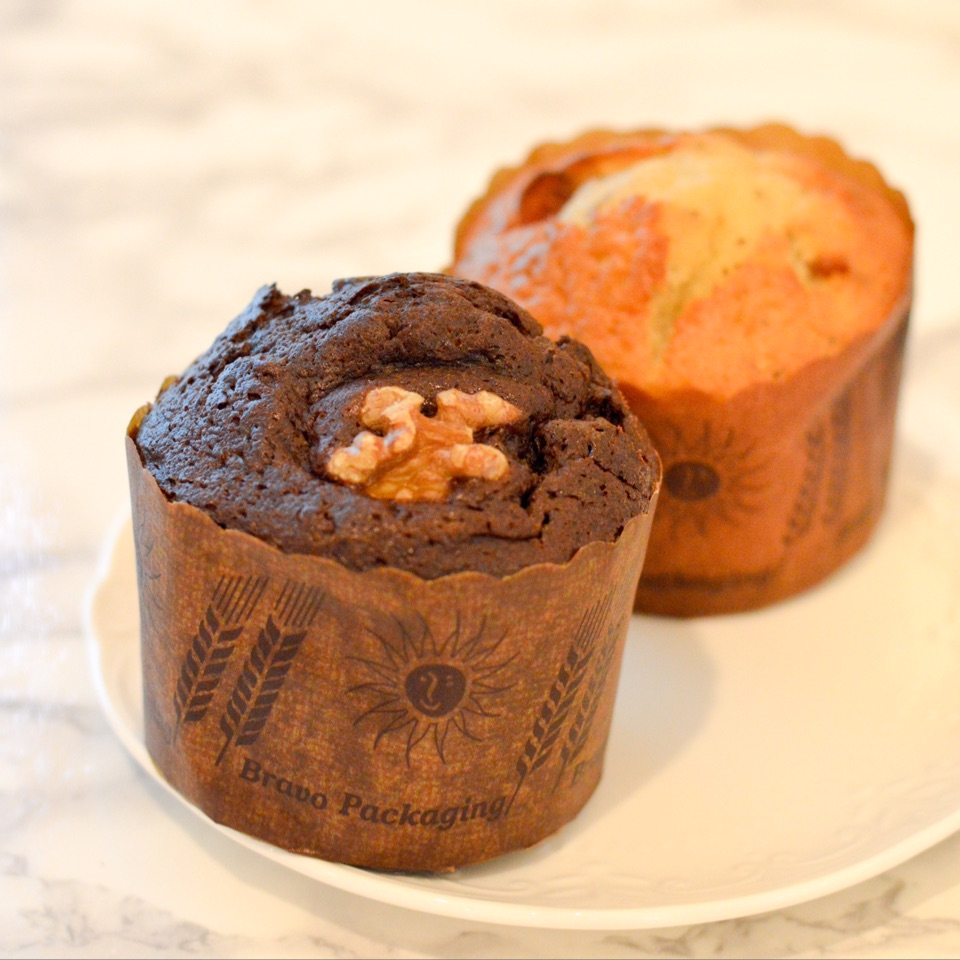 Above Average Muffins ($1.80 Each)