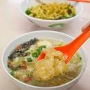 Ding Ji Mushroom Minced Meat Noodles (KPT 284 Bishan)