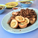 To-Ricos Kway Chap 多丽哥粿汁 (Old Airport Road Food Centre)