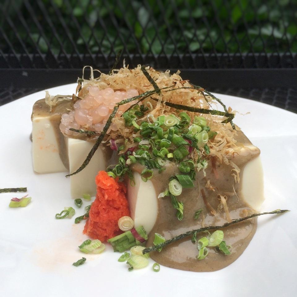 Millenium Tofu $12.8