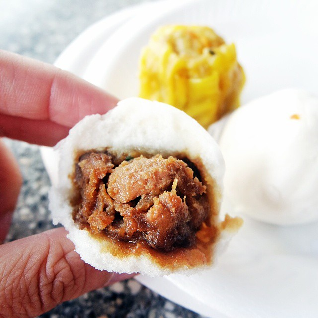 Teochew Handmade Pau will be serving an assortment of mini pau at this year's Ultimate Hawker Fest.