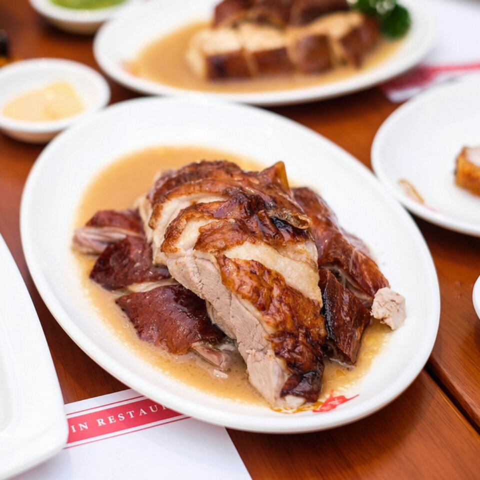35 Most Memorable Meals in 2016