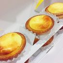 BAKE Cheese Tart (ION Orchard)