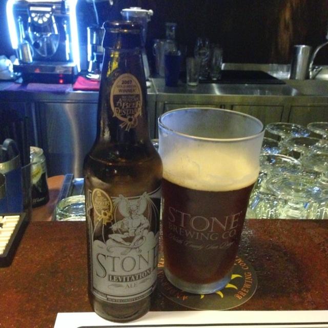 Stone Levitation Beer : Communal singapore burpple