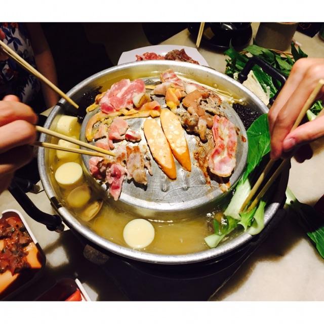 Huay Kwang Thai Kitchen (Jalan Besar) - Singapore