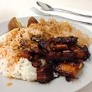 Num Hiam Curry 南香咖喱饭