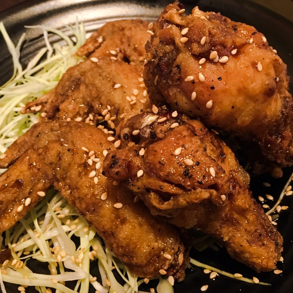 Nagoya Chicken Wings
