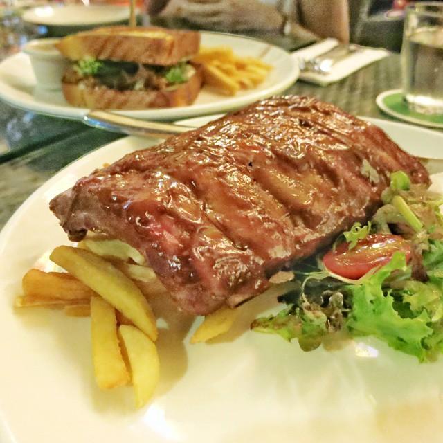 Food And Restaurants In Bishan