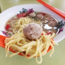 Koufu food court singapore