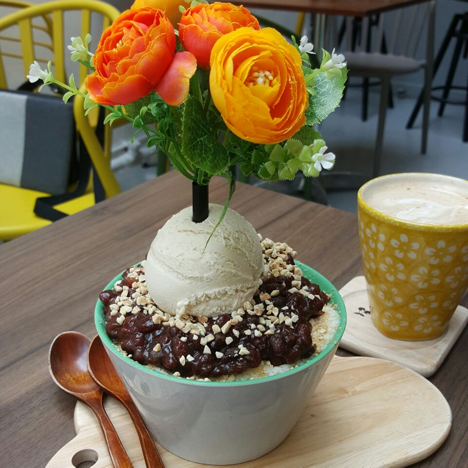 Mini Pot BingSu