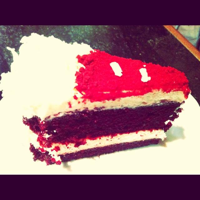 Leona S Red Velvet Cake Price