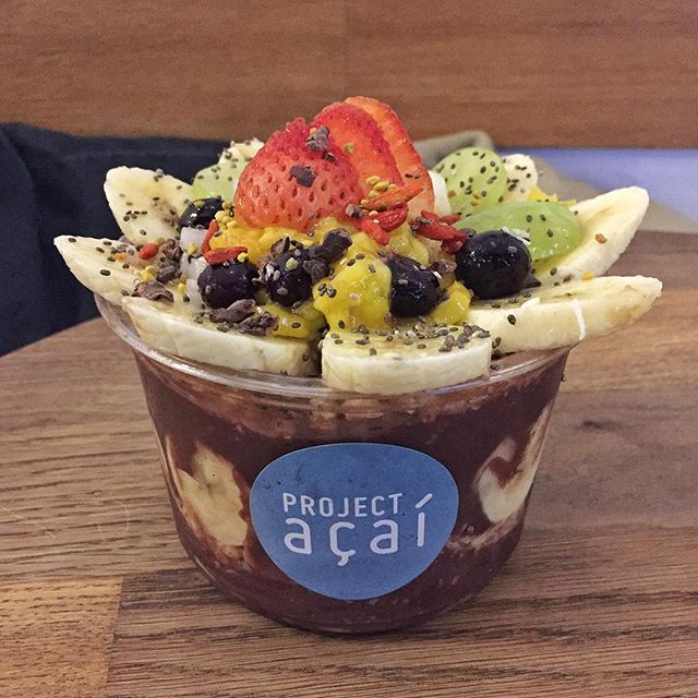 Large Original Flower Bowl ($14.90) from Project Acai.