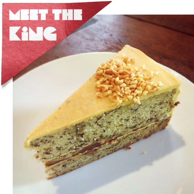 The King (RM12)