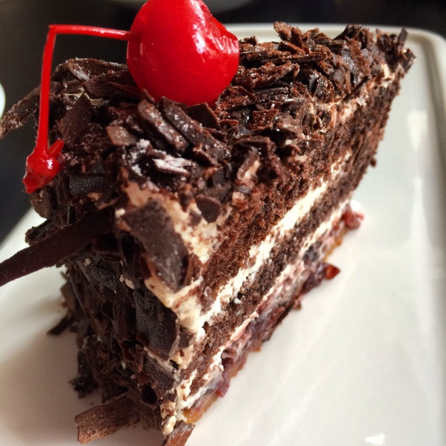 Best Black Forest Cake Singapore