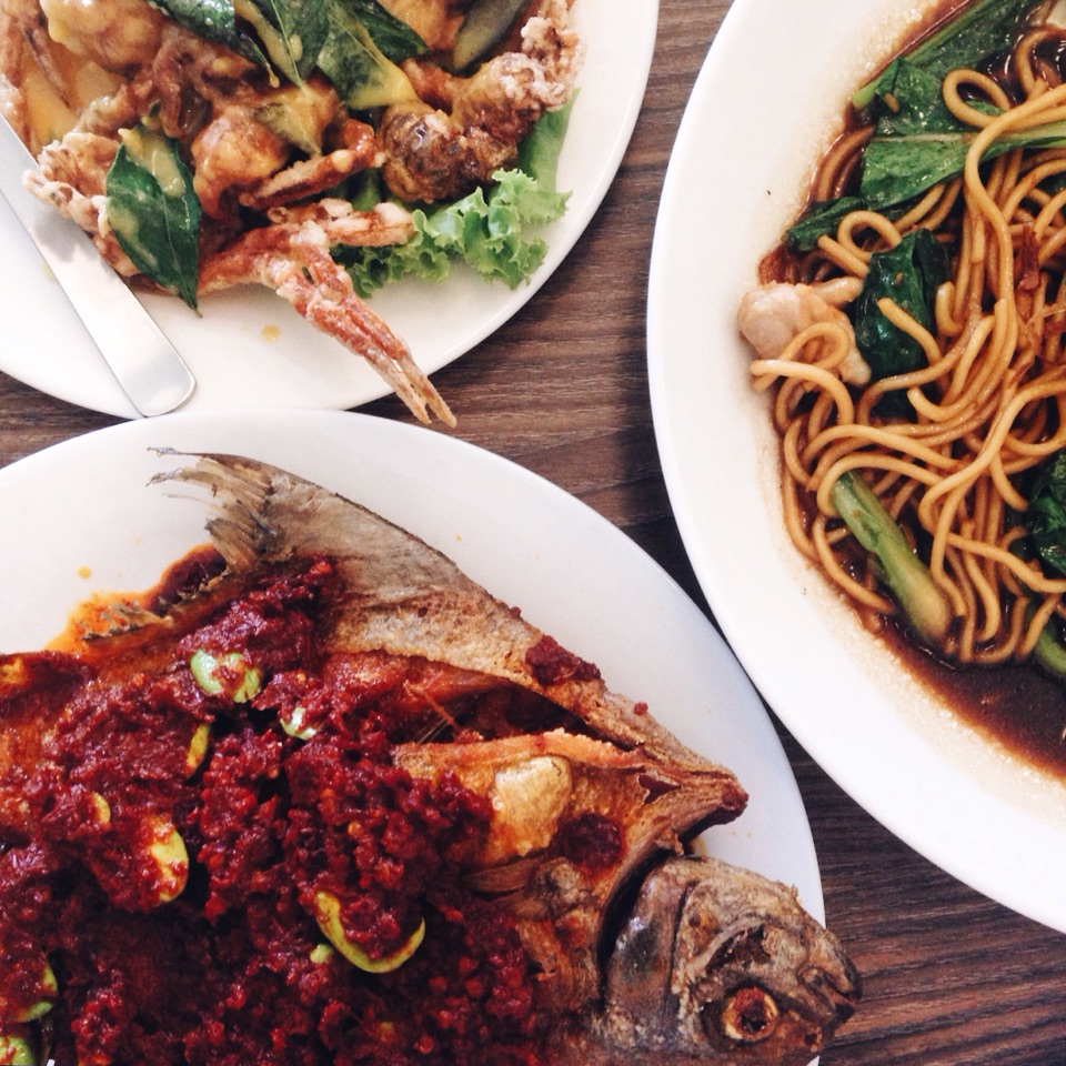 For Nyonya Delights To Share