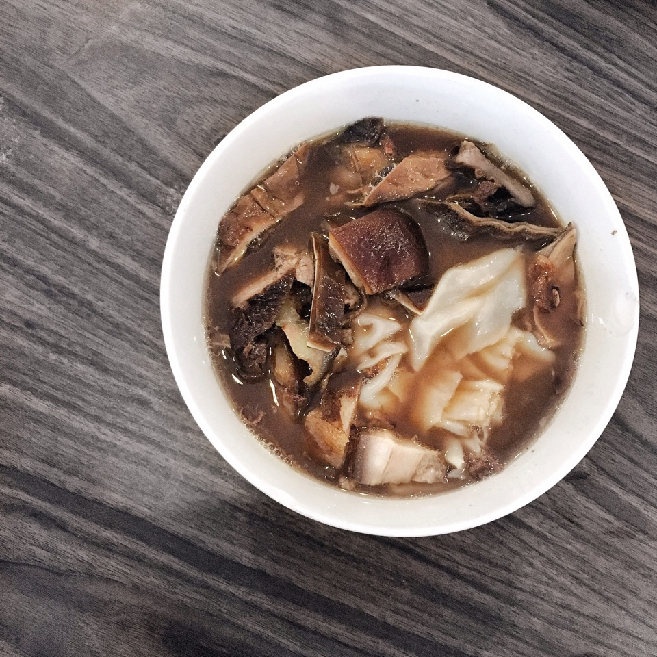 For Homestyle Teochew Eats
