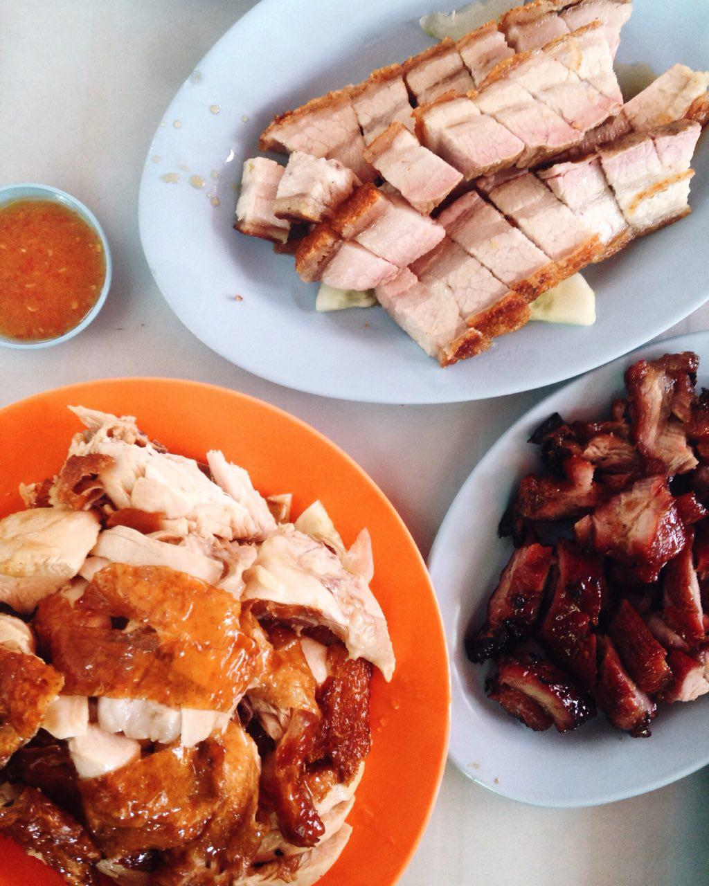 For Perfect Siew Yuk