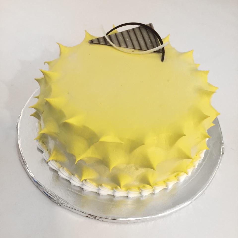 Best Cake Website Design