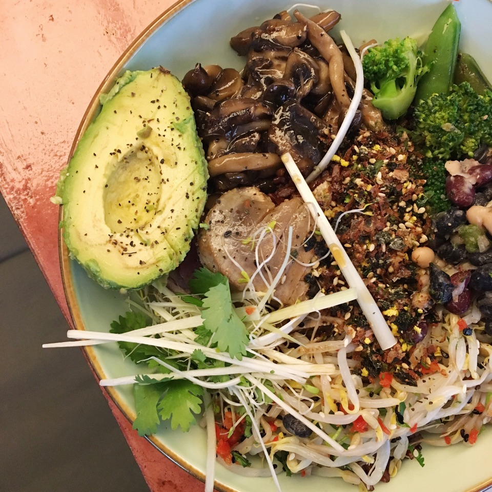 For Grain Bowls that Never Disappoint