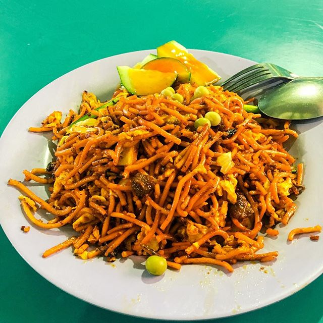 Mee Goreng from M.