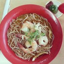 Sarawak laksa ♥♥♥ #takepicha #dinewithannna #2013 #food #foodie #foodporn #foodspotting #instafood #nomnom #yumyum #yummy #instahub #instalove #igmy #instamalaysia #ig #sarawak #laksa #kuching