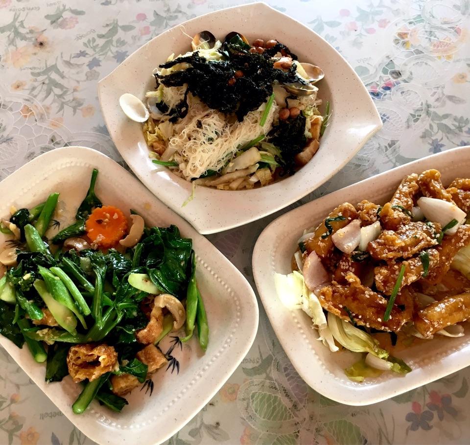 Heng Hua Lunch