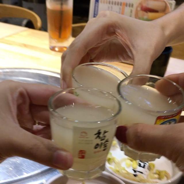 Cheers to midweek!!