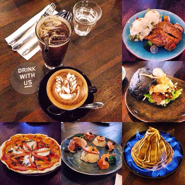 garage 51 malaysia. coffee addict garage 51 malaysia u
