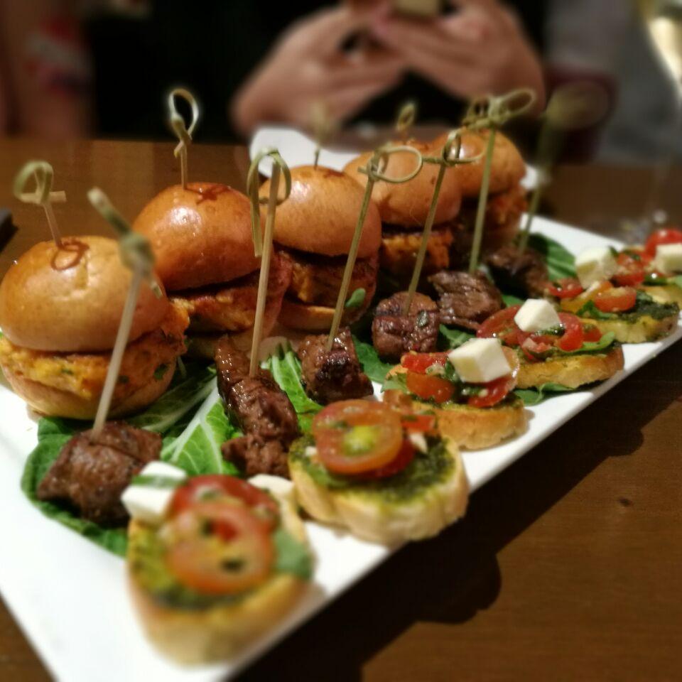 Delectable Delicacies With A Mediterranean Twist