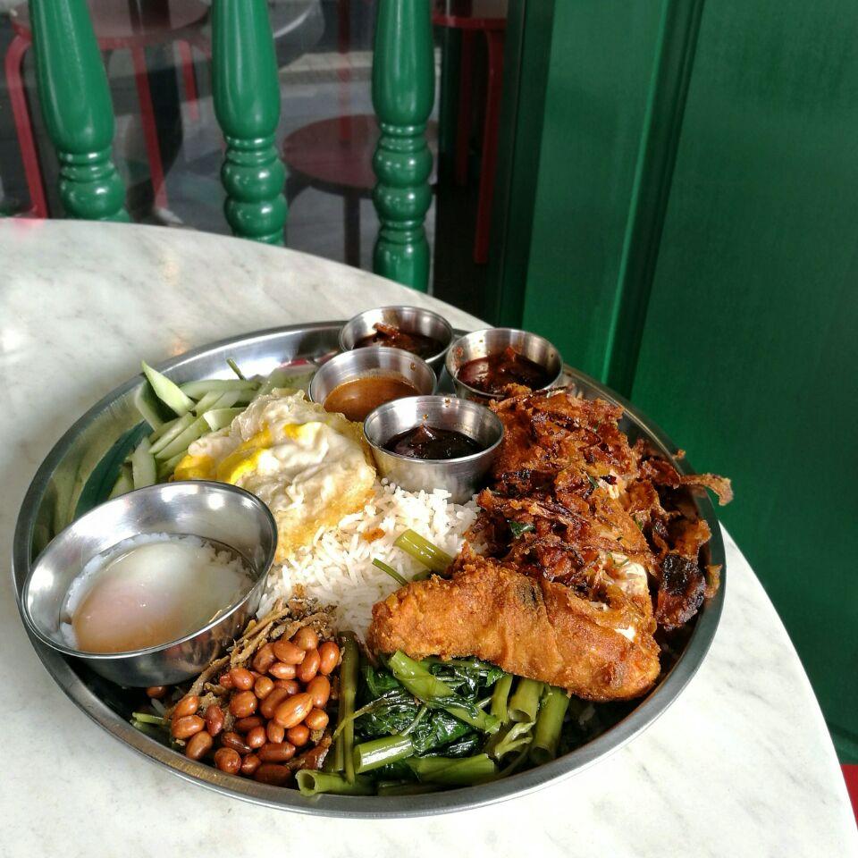 Set Kukus Master Dulang That Great For Sharing