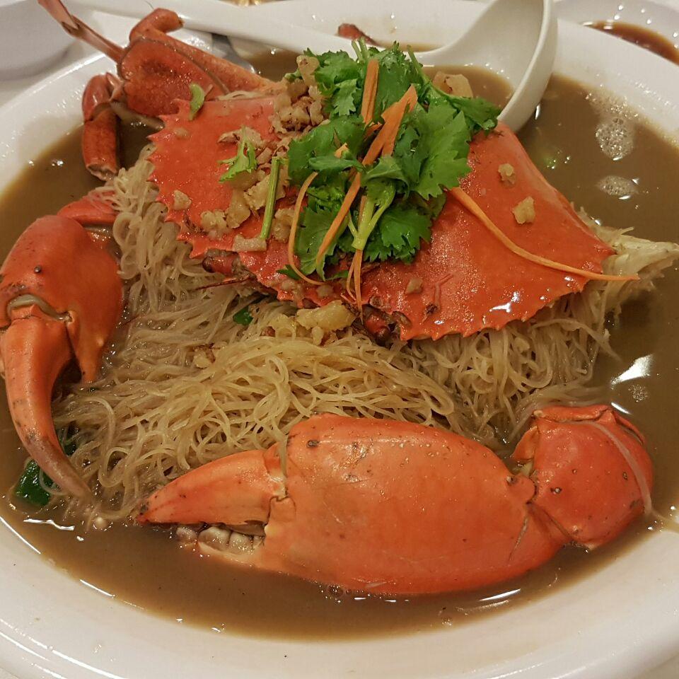 Long Ji Crab Bee Hoon