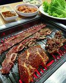 Ssikkek Korean BBQ Restaurant (Junction 10)
