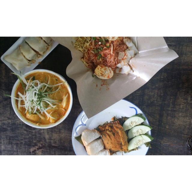 Nyoya Food
