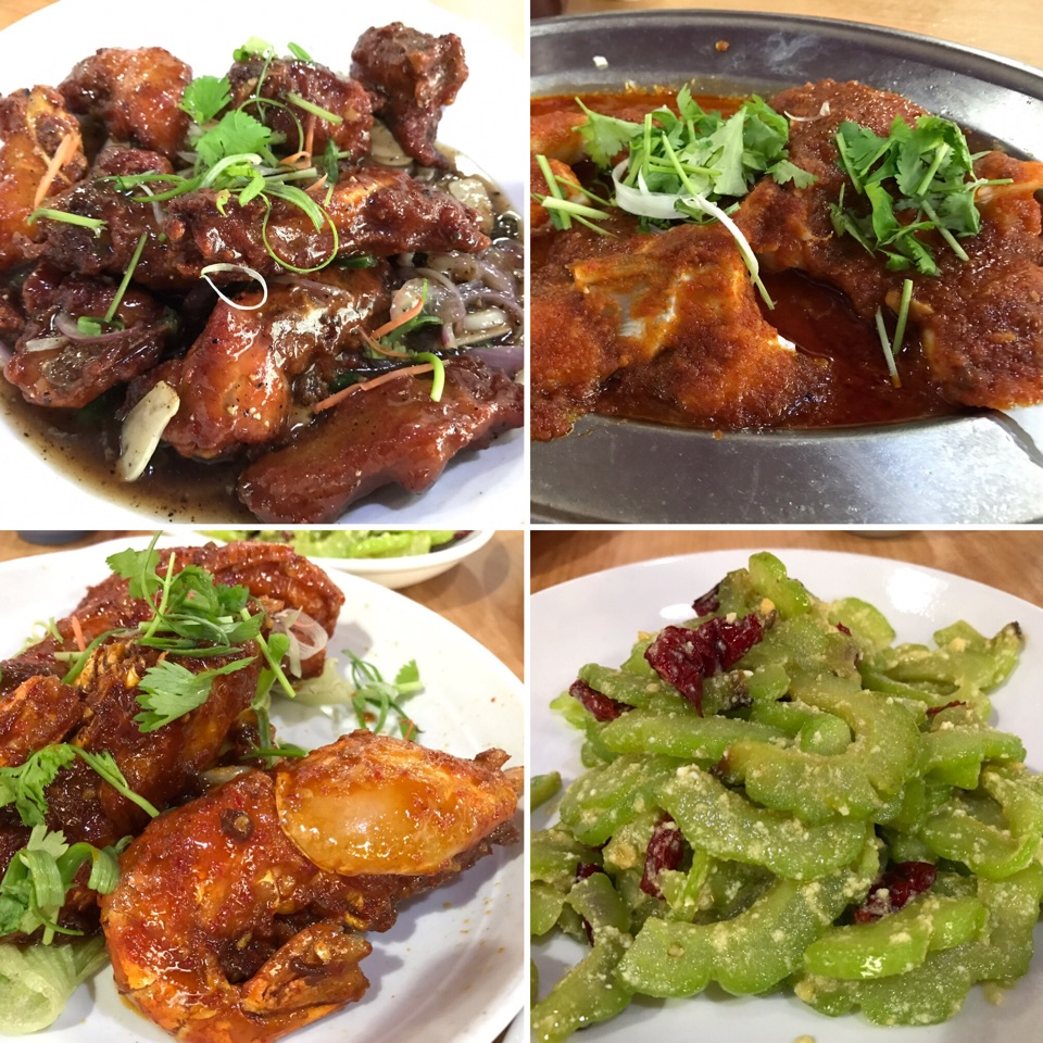 Top Chinese Eats