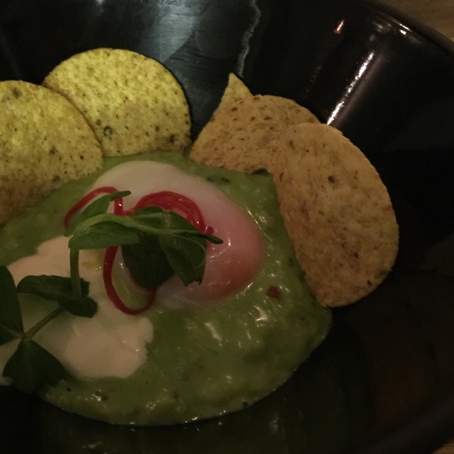 Avocado Risotto