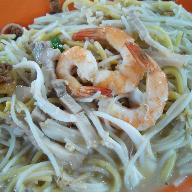 Redhill Market & Food Centre - Singapore
