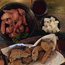 Oven & Fried Chicken (Bukit Timah)