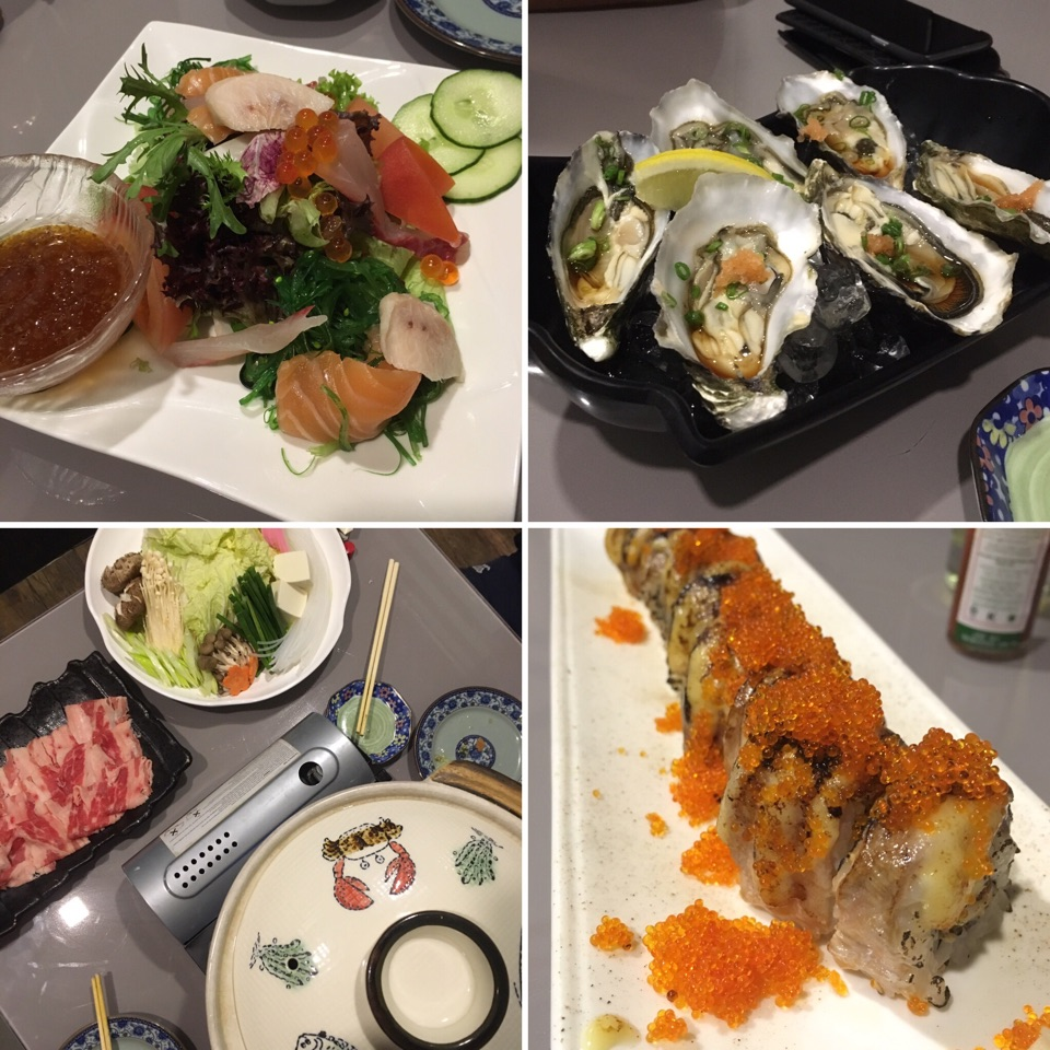 Japanese Delights