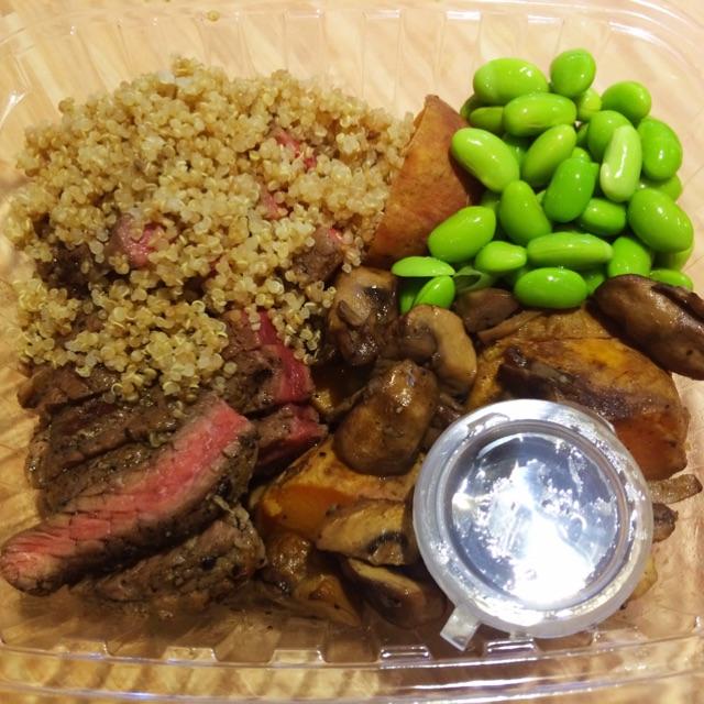 Regular Meat Box